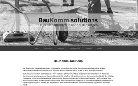 Punchbyte Baukomm Solutions